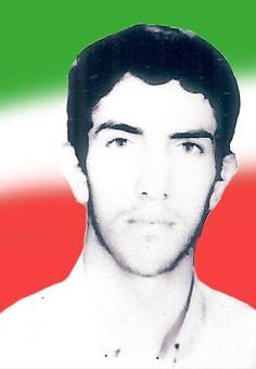 شهید محمد بابایی