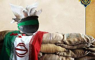 وصیتنامه شهید محمد بابایی حسن سرائی