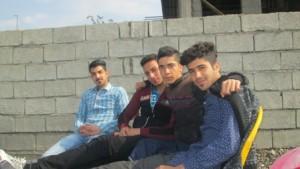 فوتبال نوروزی گیلاکجان