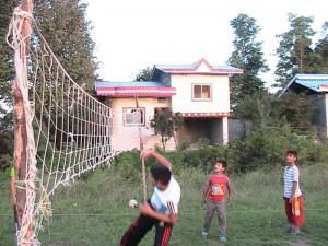 ورزش در گیلاکجان