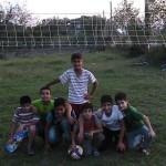 والیبال نوجوانان گیلاکجان+عکس