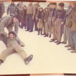آلبوم تصاویر شهید حسین معصومی گیلاکجانی