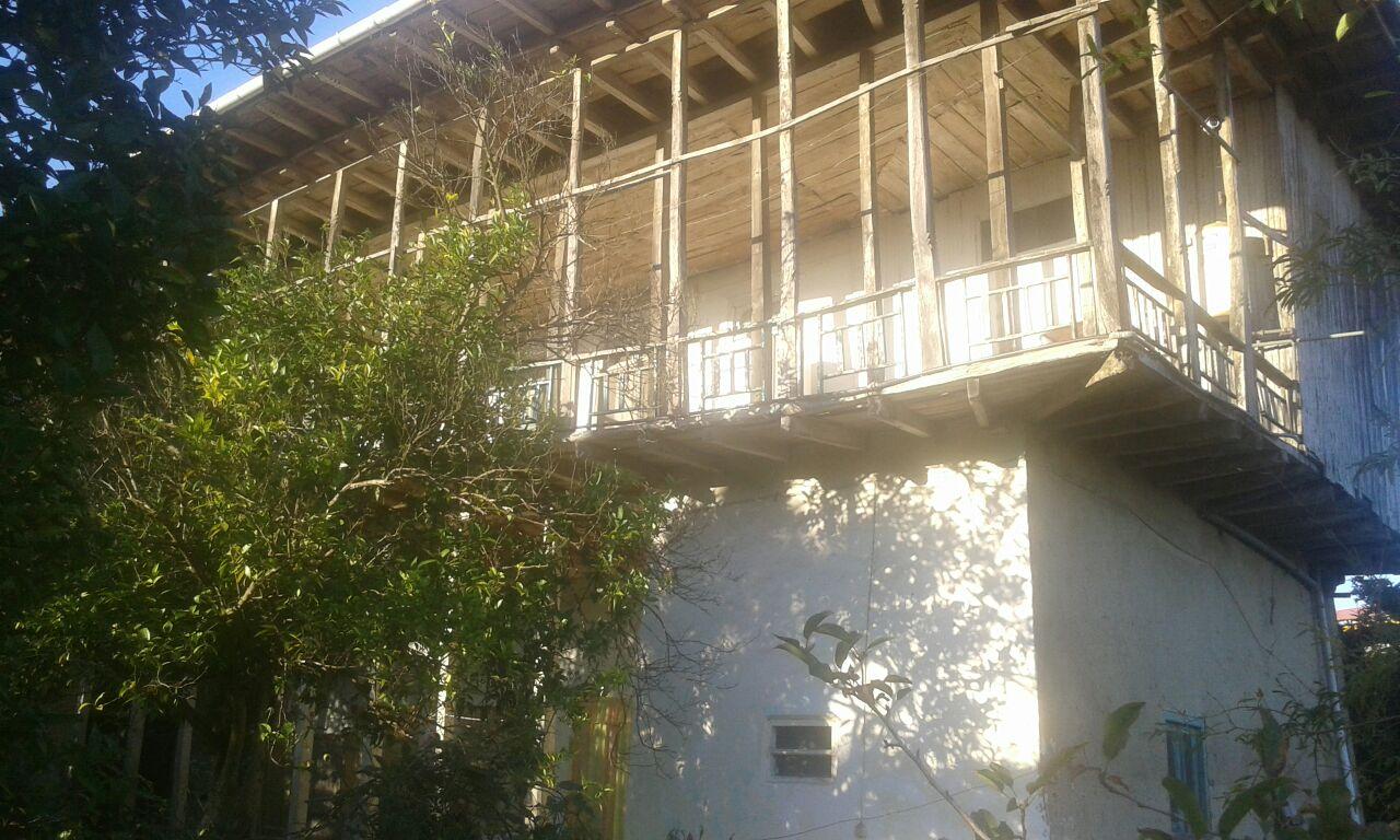 بناها و خانه های تاریخی گیلاکجان