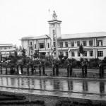 تصاویر قدیمی میدان شهرداری رودسر