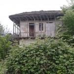 مناظر و بناهای تاریخی گیلاکجان / جور محله ی شرقی