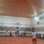 مسابقات والیبال جام شهدای منطقه حسن سرا