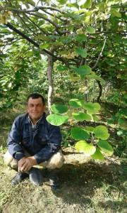 آقای هوشنگ طاهری