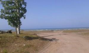 ساحل دلنشین گیلاکجان