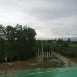 ضلع شرقی مسجد جامع گیلاکجان