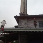 مرمت مسجدجامع گیلاکجان