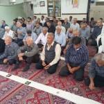 گزارش تصویری ماه مبارک رمضان ۱۳۹۵ روستای گیلاکجان/بخش اول