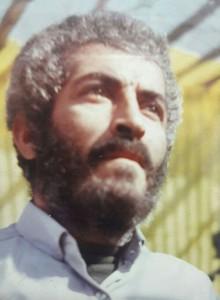 شهید محمدحسن قربانی