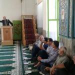 گردهمایی کیوی کاران شهرستانهای  رودسر و املش