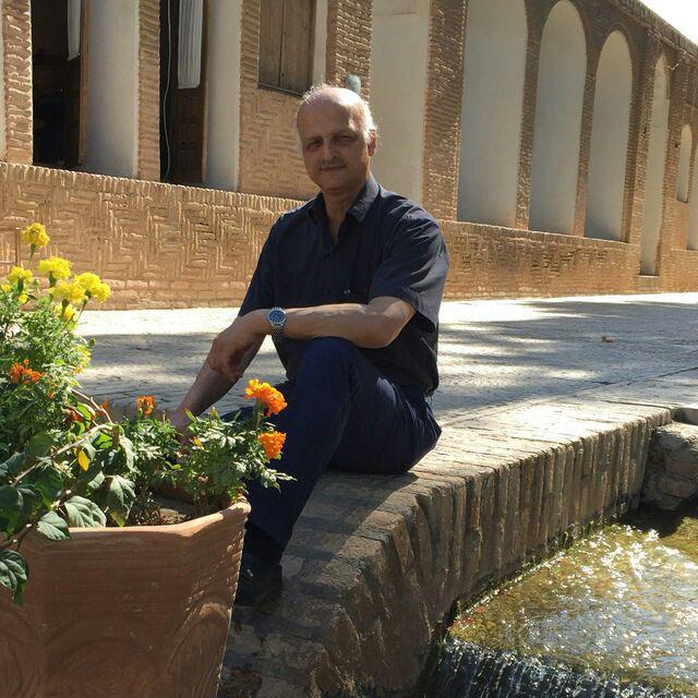 پیام تبریک به آقای منصور باقری بمناسبت قبولی در مقطع دکتری رشته مدیریت مالی