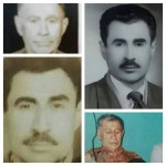 فایل صوتی مداحی مرحوم حاج ابوالحسن سلیمانی گیلاکجانی/دهه ۱۳۴۰