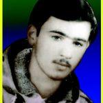 دیدار با خانواده شهید عیسی محمدپور بهادرمحله