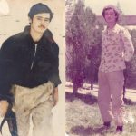 آلبوم تصاویر شهید عیسی محمدپور بهادرمحله