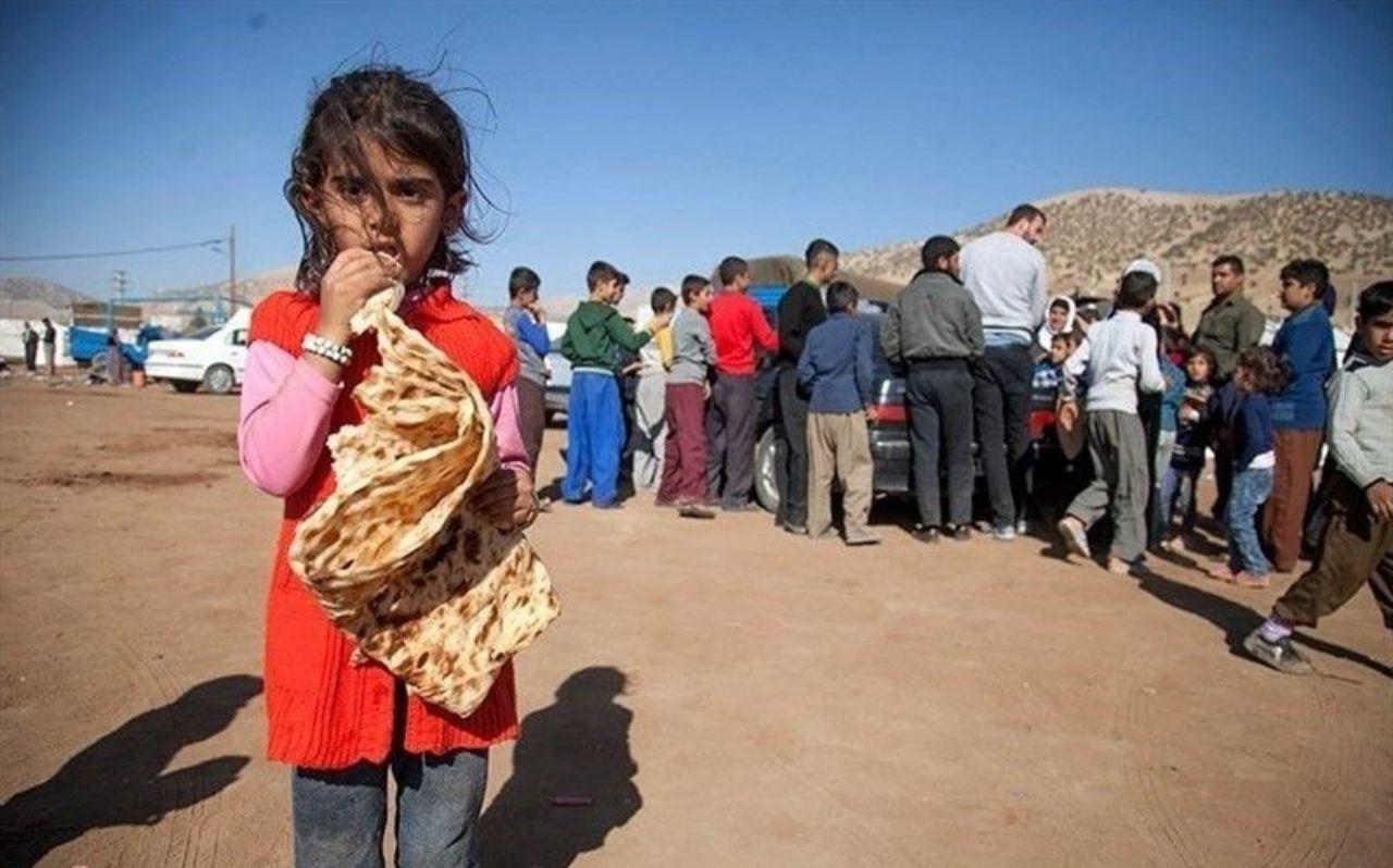 کمک های مردمی اهالی محترم گیلاکجان به ارزش ۸۰ میلیون ریال به زلزله زدگان کرمانشاه