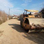 عملیات زیرسازی خیابانهای گیلاکجان