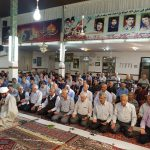 عید سعید فطر 1397 در گیلاکجان