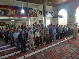 مسجد جامع گیلاکجان
