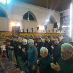 بخش دوم گزارش تصویری محرم ۱۳۹۷ در مسجد جامع گیلاکجان