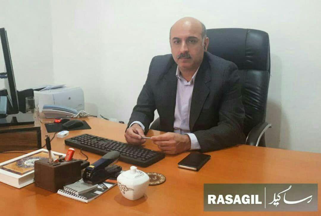 انتصاب آقای مهندس مهدی یکتا گیلاکجانی بعنوان رئیس اداره راه و شهرسازی شهرستان رودسر