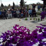 برگزاری همایش پیاده روی خانوداگی نوروز ۱۳۹۸ در گیلاکجان